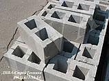 Вибропресс для производства стеновых блоков цена, фото 3