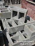 Вибропресс для производства стеновых блоков цена, фото 4
