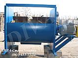 Вибропресс для производства стеновых блоков цена, фото 5