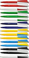 Ручка пластиковая под нанесение