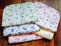 Непромокаемая пеленка для новорожденных
