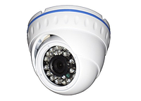Уличная камера видеонаблюдения Longse LIRDNHTC100B28