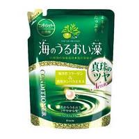 Kanebo - Кондиционер с экстрактами морских водорослей и минералами 420 мл (сменная упаковка) - оригинал