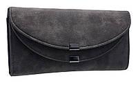 Классический женский кошелек TZ1461-1 grey