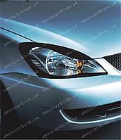 Mitsubishi Lancer IX (2003-2007)