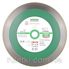 Алмазный диск по граниту Distar 350мм, 32мм Granite