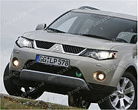 Mitsubishi Outlander XL (2007-2010)