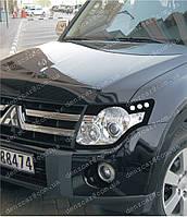 Mitsubishi Pajero Wagon (2006-)