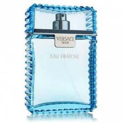 ТЕСТЕР Versace Man Eau Fraiche 100 мл Мужская парфюмерия