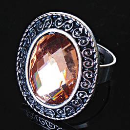 Кольца с Кристаллами