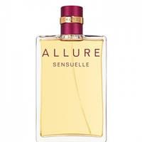 ТЕСТЕР Chanel Allure Sensuelle Tester 100 ml Женская парфюмерия