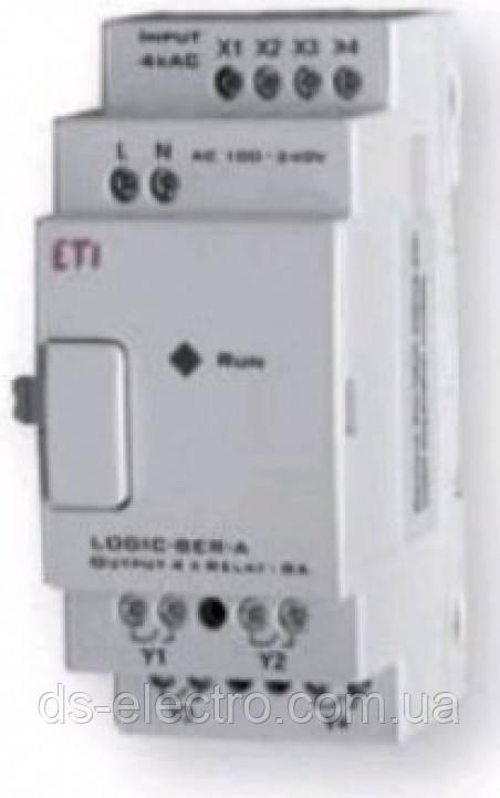 Модуль расширения LOGIC-8ER-24A_24V AC