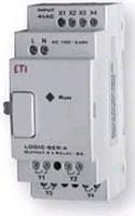 Модуль расширения LOGIC-2AO DC 24V (2 вых.тока/напряж., 0-10V/0-20mA)