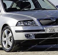 Skoda Octavia A5 (2004-2009)