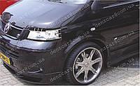 VW T5 (2003-)