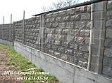 Вибропресс для облицовочных блоков рваный камень купить, фото 4