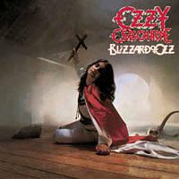CD 'Ozzy Osbourne -1980- Blizzard Of Ozz'