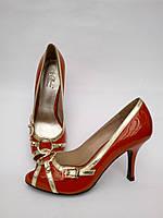 Туфли женские, фото 1