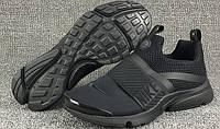 Мужские кроссовки Nike Air Presto Extrem Black Реплика, фото 1