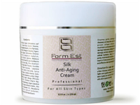 Антивозрастной крем с протеинами шелка Silk Anti-Aging Cream, 250мл