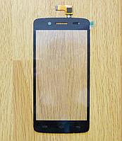 Сенсор Prestigio MultiPhone PAP5507 DUO черный