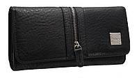 Женский кошелек A198L black