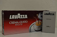 Кофе молотый Lavazza Crema e Gusto Ricco, 250г