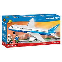 Конструктор Самолет Boeing 787 Dreamliner COBI (COBI-26600)