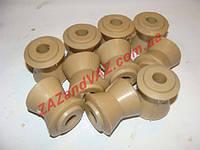 Втулки реактивныйх тяг полиуретан ВАЗ 2101-2107 большие комплект Украина