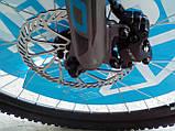 """Гірський велосипед Optimabikes F-1 27.5"""" Гідравліка 2018, фото 6"""