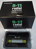 Радиальный пластырь R-11 ROSSVIK