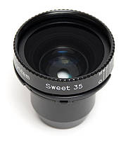 Объектив Lensbaby Sweet 35 Optic для Lensbaby Control Freak, Composer, Muse, фото 1