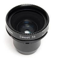 Объектив Lensbaby Sweet 35 Optic для Lensbaby Control Freak, Composer, Muse