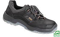 Полуботинки защитные с металлическим носком BPPOP62 BS