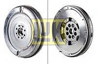 Маховик VW Transporter T5 2.5 TDI (Фольксваген Транспортер Т5) (96кВт) AXD, BNZ LUK 415027110