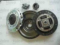 Маховик + сцепление VW Transporter T4 2.4-2.5 DI (Фольксваген Транспортер Т4) (65кВт) (Механический) 835003
