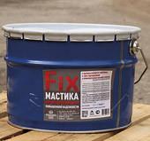 ROOFSHIELD FIX (5 л) Мастика битумная