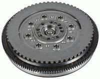Маховик Vito W638 96-03 OM646 2.2CDI (Мерседес Вито 638) LUK 415013610