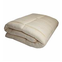 Одеяло шерсть тeп «Pure Wool»(чехол тик)