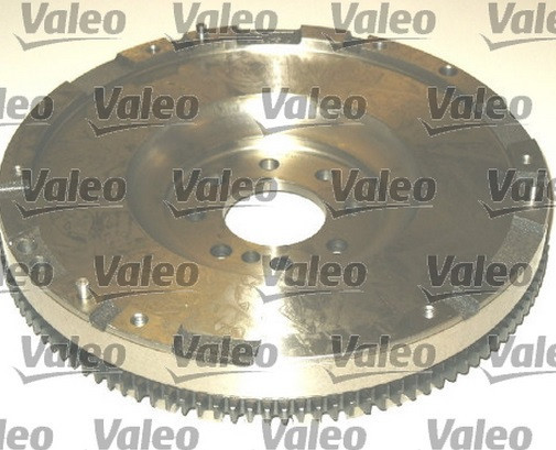 Маховик + Комплект сцепления Ford Transit v184-5 2000-2006 2.4DI (тип VALEO) VALEO