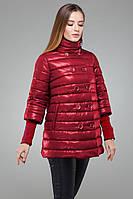 Женская куртка красивого цвета
