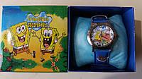 Часы детские наручные с героями популярных мультфильмов