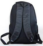 Городской рюкзак Nike. Стильный рюкзак. Рюкзак Nike. Рюкзак портфель. Мужские рюкзаки. Женские рюкзаки., фото 3