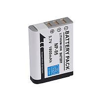 Аккумулятор NP-95 аналог на 1800 ma для камер FujiFilm FinePix X100, X100S, X100T, X30, F30, Real 3D W1, F31fd