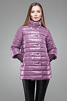 Лаконичная молодежная курточка