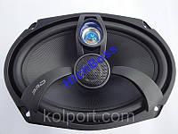 Автомобильная акустика BM Boschmann R-6932W 500W, 15x23 Динамики 3-х полосные