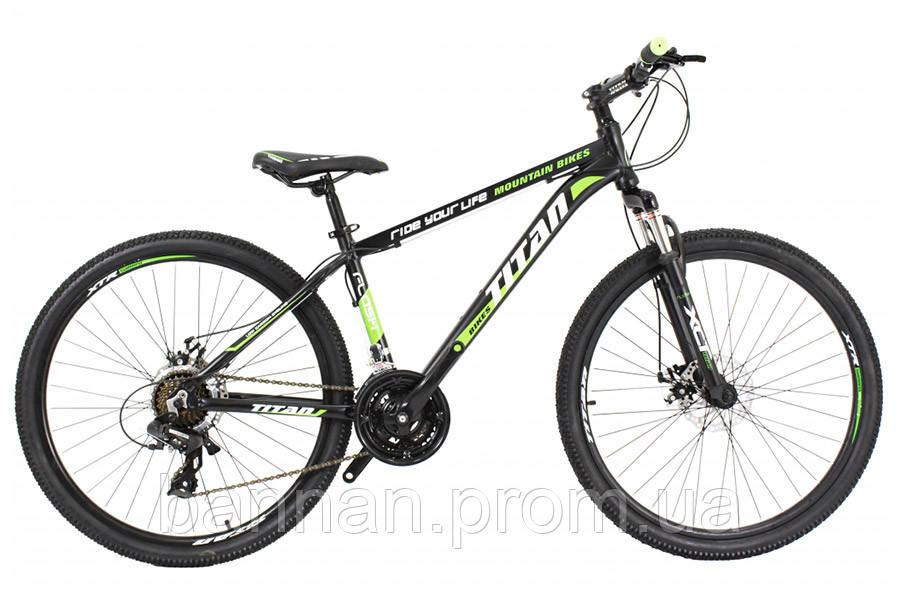"Велосипед Titan Flash 26""×13"""