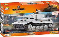 Конструктор COBI World Of Tanks - Тигр I