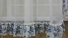 """Готовые  Шторки для кухни """"Шато"""", фото 3"""