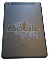 Корпус (задняя панель) для iPad mini WiFi+3G Black